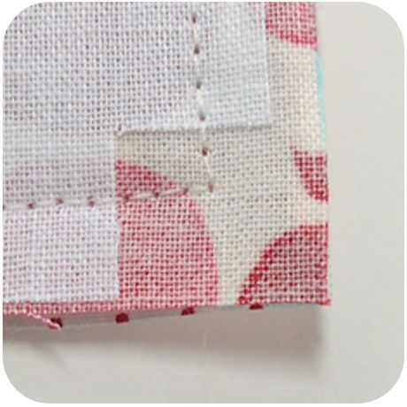 sewing tips for corners and squares