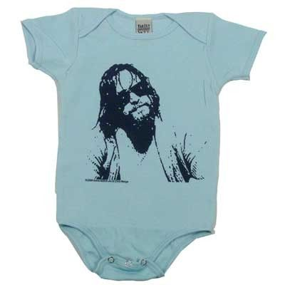 The dude from the big lebowski by reckon baby clothes toddler clothes