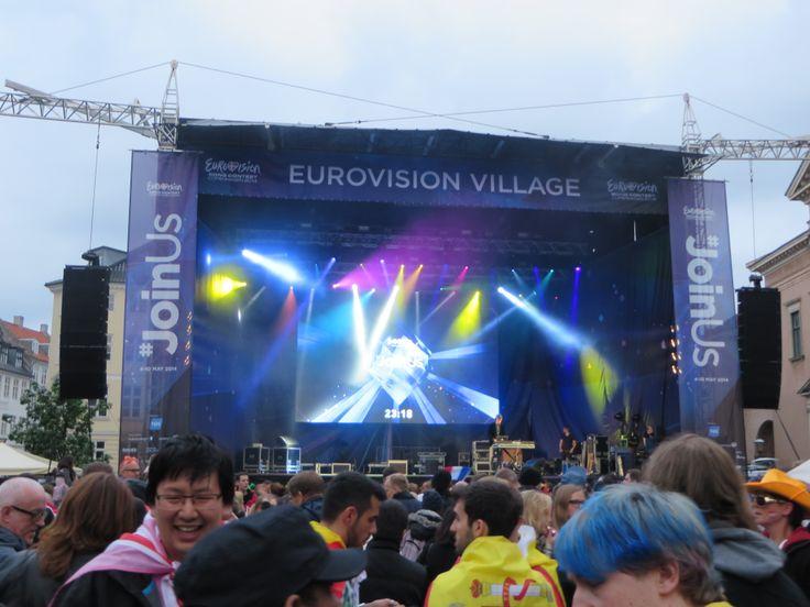 denmark eurovision emmelie de forest