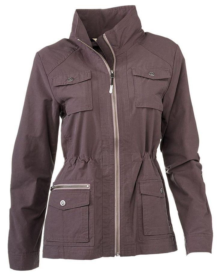 Ascend Field Jacket for Ladies | Bass Pro Shops #falljacket