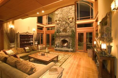 Luxury Fireplaces Luxury Homes Home Interior Design Luxury Fireplace Design Ideas