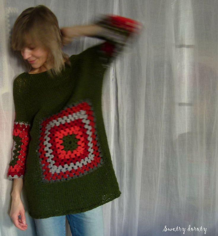 Nautilus Beret Knitting Pattern : swetry doroty crochet Pinterest