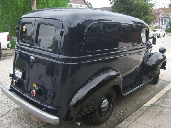 1946 Dodge Pickup Craigslist Autos Post