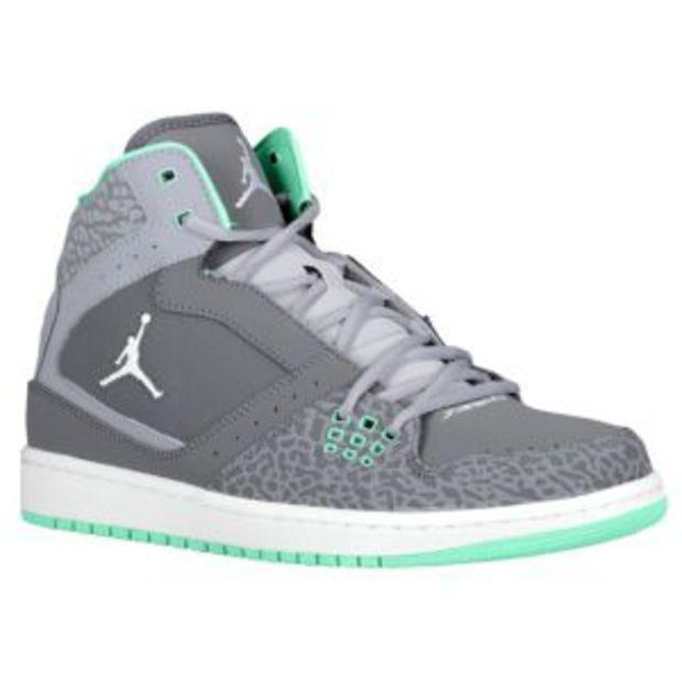 1 flight s at foot locker shoes