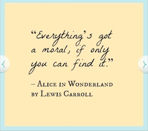 alice in wonderland quotes quotes i love pinterest