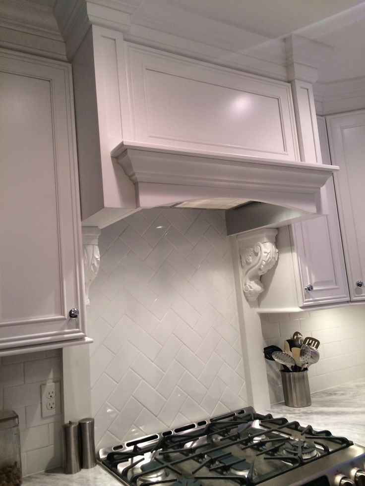 herringbone backsplash no place like home pinterest