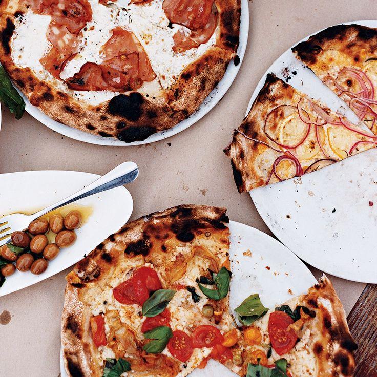 Chris Bianco's Pizza Dough | Recipe