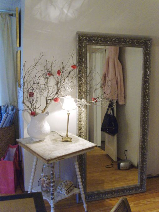 Dressing room ideas boutique dressing room shabby chic for Chic boutique bedroom ideas