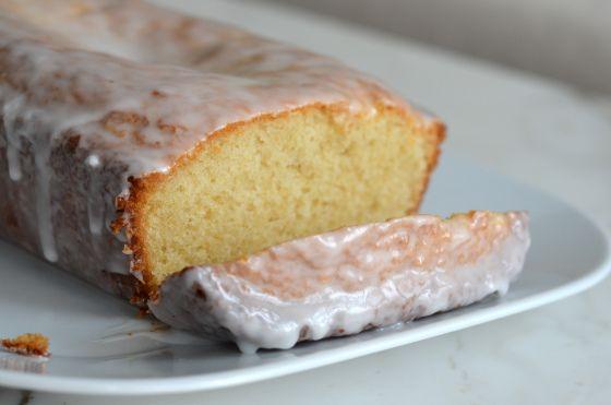 Glazed Lemon Bread | Food | Pinterest