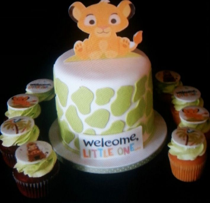 lion king baby shower baby shower ideas gifts pinterest