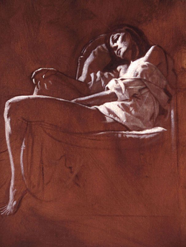Bev by Michael John Angel