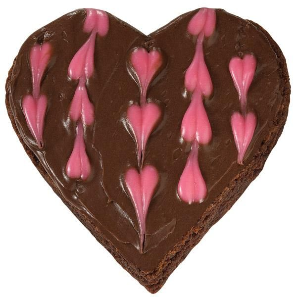 valentine ideas baking