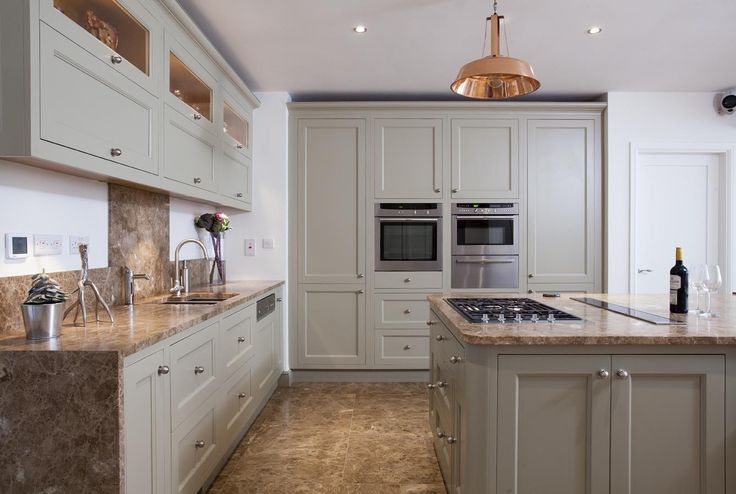 grey kitchen cabinets ireland