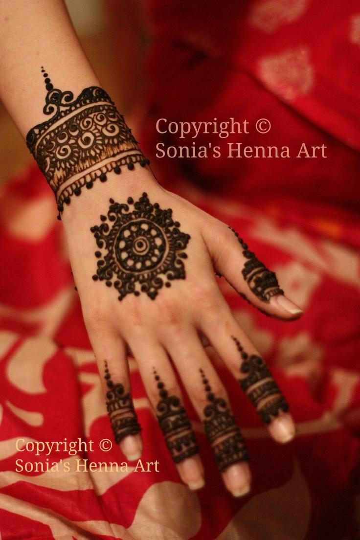 Copyright U00a9 Soniau0026#39;s Henna Art | Mehendi | Pinterest