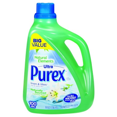 purex laundry detergent printable coupon