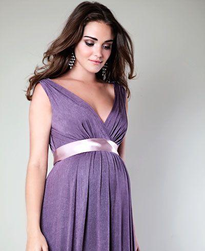 Anastasia gown long
