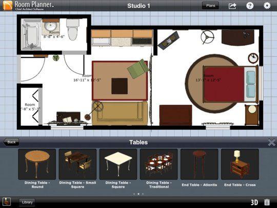 Room Design App Fabulous Virtual Room Planner App