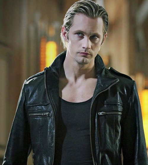 Eric Northman  True Bl...