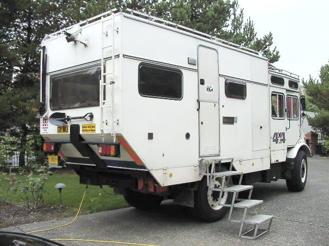 unimog camper car interior design. Black Bedroom Furniture Sets. Home Design Ideas