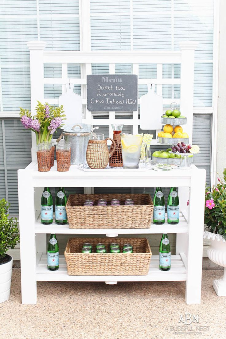 TheList: How To Throw a French-Inspired Summer Soirée