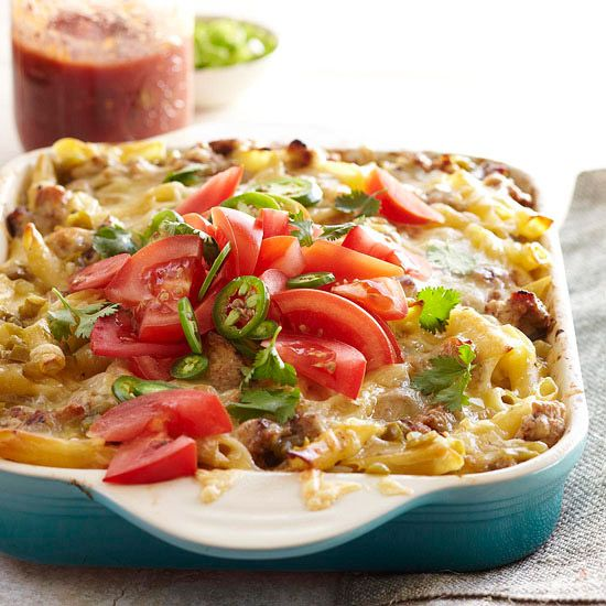 36 Best casseroles. Most of these seem easy to prepare, too!