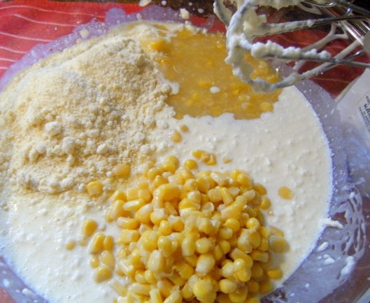 Creamy corn pudding | Food and num nums | Pinterest
