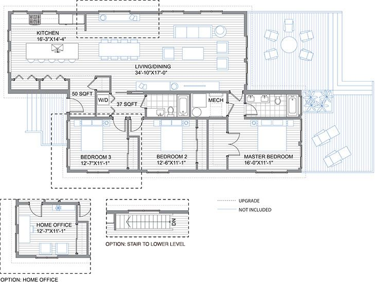 Balance - Blu Homes | Home - Blu homes | Pinterest