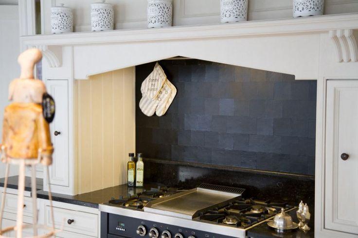 Keuken Aanrecht Verven : je keuken vintage verven tips inspiratie een aangename vintage keuken