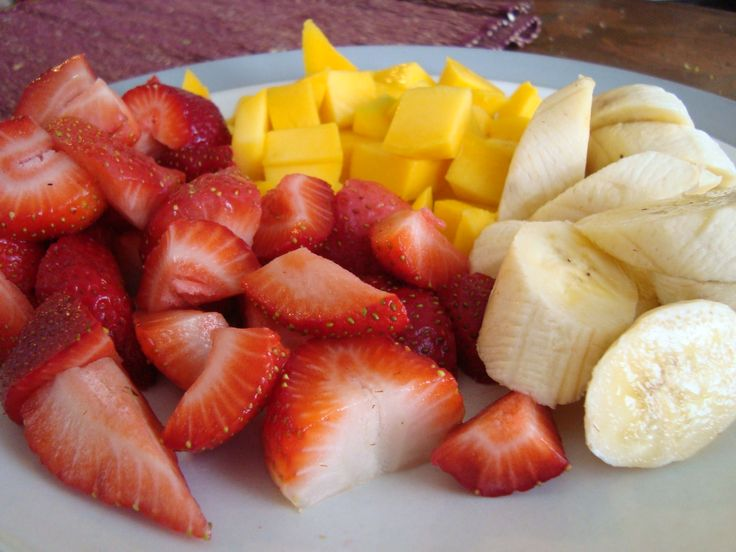 Strawberry, Mango, and Banana Puree {12 months +} buy organic ...