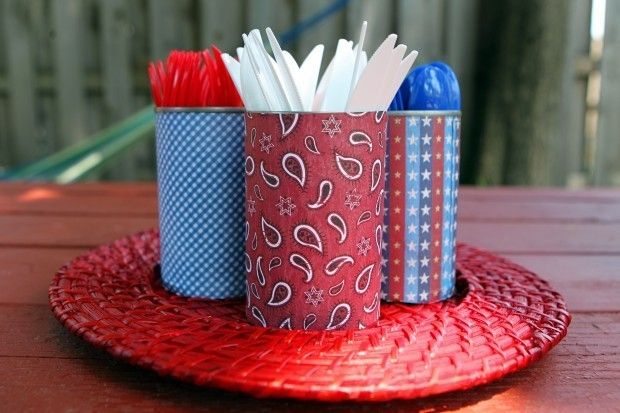 4 of july decorating ideas