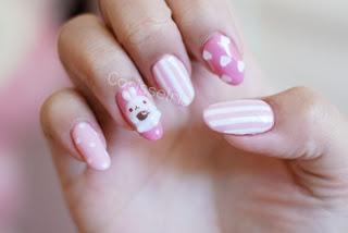 My Darling Rainbow: New Calgel nails~~ | Nails ♥ | Pinterest