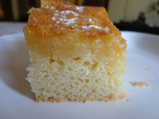 St Louis Gooey Butter Cake | Food and Recipes! I Would Love To Cook It ...