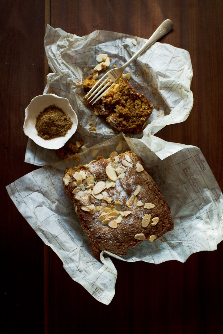 Brown Butter Spice Bread | Breads and more Carb-age | Pinterest
