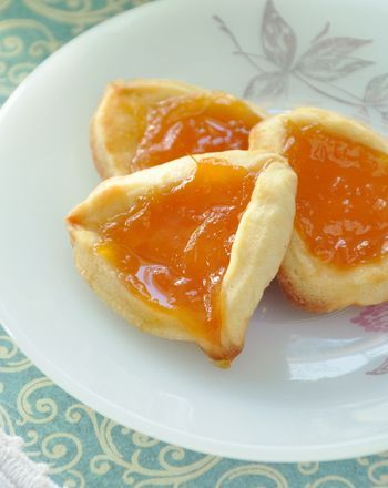 Activities: Hamantaschen Recipe Great for a Jewish food - Is it from ...