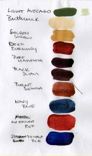 Southwestern Paint Colors Southwestern Decor Pinterest