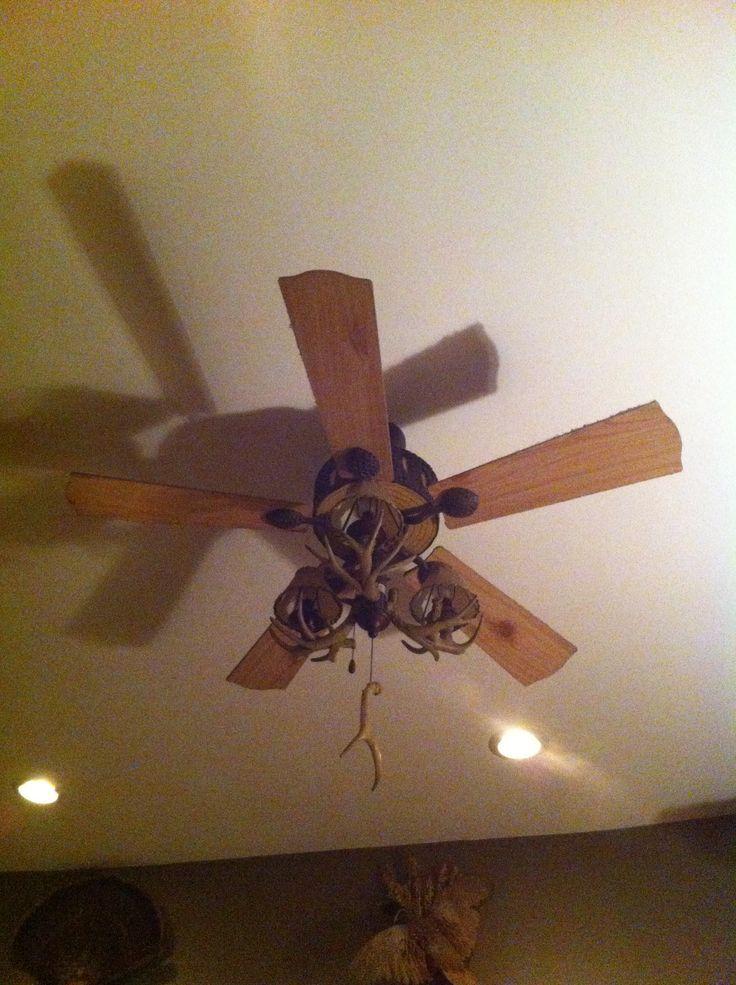 deer antler ceiling fans home depot.