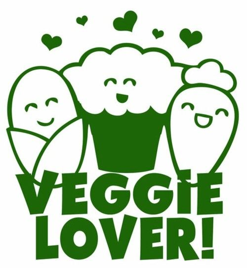 Learn to love veggies!