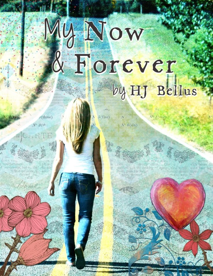 New Cover Revea... H.j. Bellus