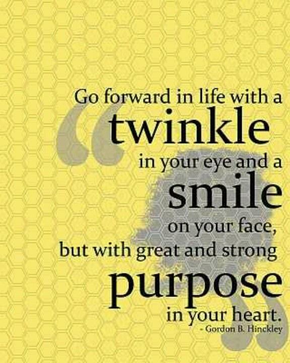 Gordon B Hinckley Quotes About Love : Gordon B Hinckley I Heart Quotes Pinterest