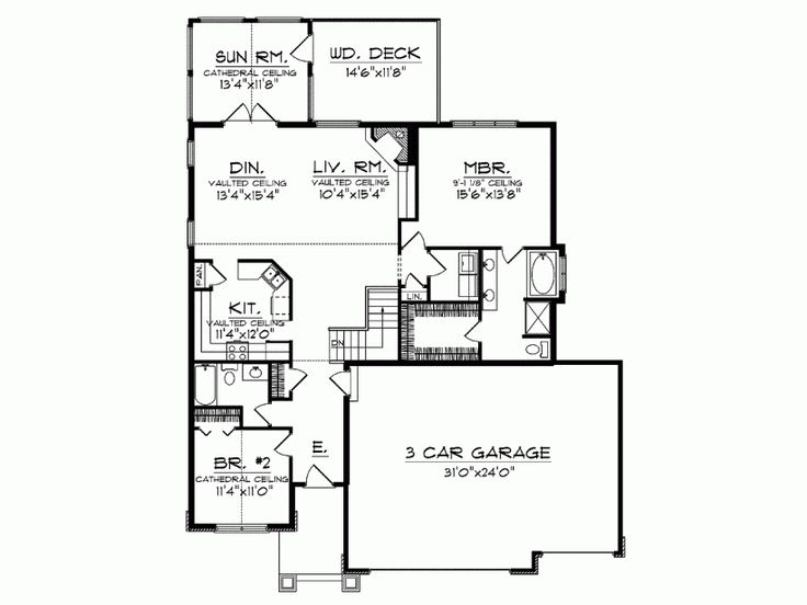 basement floor plan pinterest