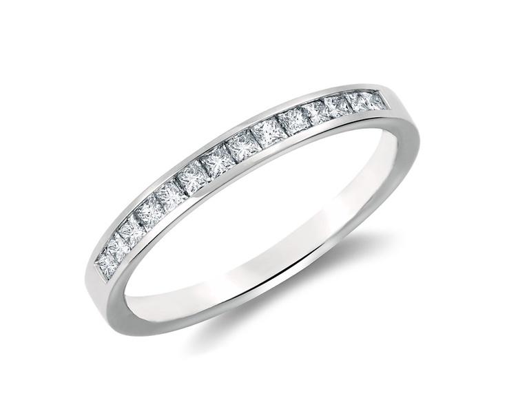To match my ring... anniversary gift?