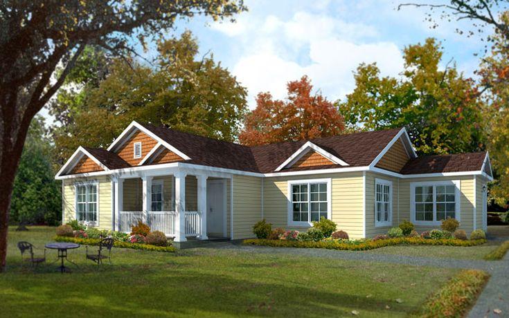 Murray Al Modular Home Plans Pinterest
