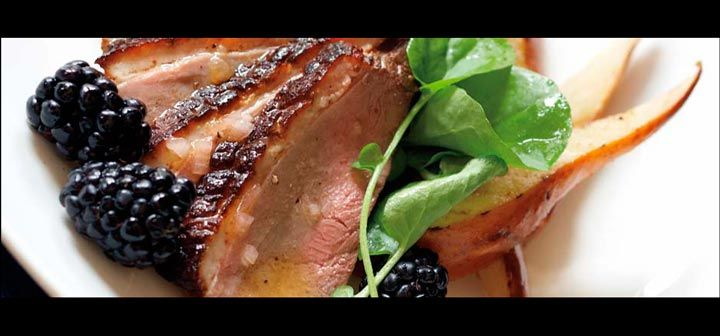 ... it moist and well-hydrated while smoking. Tea-Smoked Rotisserie Duck