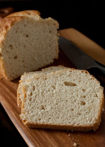 Basic beer bread recipe. Easiest bread recipe! Took me 3 minutes and I ...