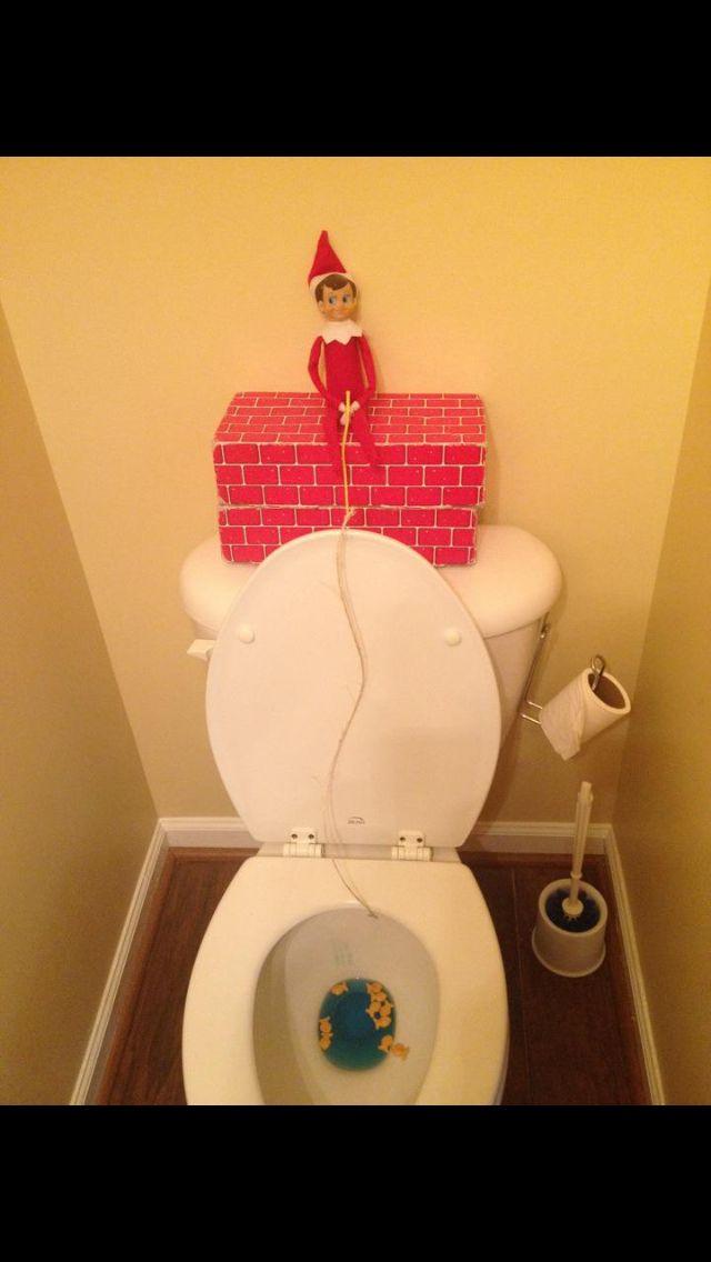 Elf On The Shelf Holidays Pinterest
