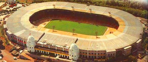old wembley stadium by - photo #23