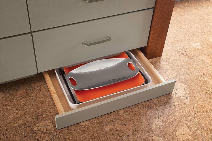 Toe kick drawer kitchen inspiration pinterest - Kitchen cabinet toe kick options ...