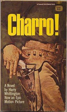 9 Western Paperback Books-by McCoy,O'Rourke,Patten, Floren,1960-70's