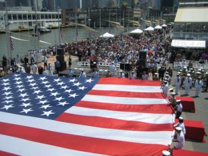 nyc events on memorial day weekend