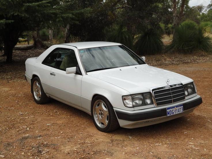 1988 mercedes benz 300ce toys pinterest for Mercedes benz 300ce